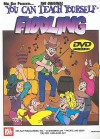 You Can Teach Yourself Fiddling [With DVD] - Craig Duncan