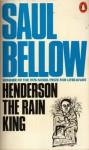 Henderson, The Rain King - Saul Bellow