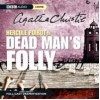 Dead Man's Folly (MP3 Book) - John Moffatt, Julia McKenzie, Agatha Christie
