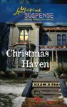 Christmas Haven - Hope White