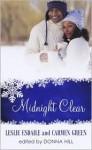 Midnight Clear - Leslie Esdaile, Gwynne Forster, Carmen Green, Monica Jackson, Donna Hill