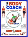 The Body Coach: Firmer Thighs & Trimmer Waist [With DVD] - Paul Collins