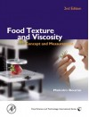 Food Texture and Viscosity: Concept and Measurement (A Volume in the Food Science and Technology International Series) (Food Science and Technology) - Malcolm Bourne