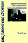 Homecoming - Greg Wright