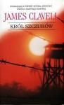 Król szczurów - James Clavell, Andrzej Grabowski, Małgorzata Grabowska