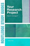 Your Research Project: How to Manage It - Andy Hunt