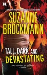 Tall, Dark and Devastating (Mills & Boon M&B) (Tall, Dark and Dangerous - Book 5): Harvard's Education / It Came Upon A Midnight Clear - Suzanne Brockmann