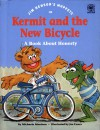 Jim Henson's Muppets in Kermit and the New Bicycle: A Book about Honesty - Michaela Muntean