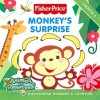 Fisher-Price: Monkey's Surprise: Discovering Numbers & Counting - Lucy Rosen