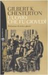 L'uomo che fu Giovedì - G.K. Chesterton, Enrico Ghezzi