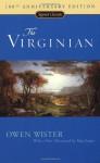 The Virginian - Owen Wister, Max Evans