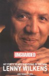 Unguarded - Lenny Wilkens, Terry Pluto