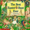 The Best Easter Egg Hunt Ever - John Speirs