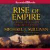 Rise of Empire (The Riyria Revelations, #3-4) - Michael J. Sullivan, Tim Gerard Reynolds