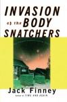The Invasion of the Body Snatchers (Audio) - Jack Finney, Kristoffer Tabori