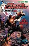 Red Lanterns (2011- ) #10 - Peter Milligan, Miguel Sepúlveda