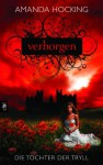 Verborgen (Die Tochter der Tryll, #1) - Amanda Hocking