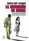 La Invención de Morel - Adolfo Bioy Casares, Jean Pierre Mourey