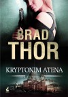 Kryptonim Atena - Brad Thor