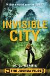 The Joshua Files: Invisible City - M.G. Harris