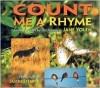 Count Me a Rhyme: Animal Poems by the Numbers - Jane Yolen, Jason Stemple