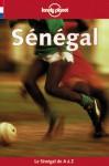 Lonely Planet Senegal - David Else, Lonely Planet