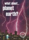 What About... Planet Earth? - Brian Williams