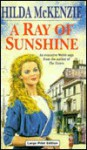 A Ray of Sunshine - Hilda McKenzie