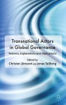 Transnational Actors in Global Governance: Patterns, Explanations and Implications - Jonas Tallberg, Christer Jönsson