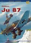 Junkers Ju 87 Vol. IV - Marek Murawski