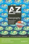 A-Z Geography Handbook, Digital Edition [With Access Code] - Malcolm Skinner, David Redfern, Geoff Farmer