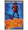 The Man In The Yellow Doublet (The Adventures of Captain Alatriste #5) - Arturo Pérez-Reverte
