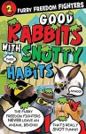 Good Rabbits with Snotty Habits - Nick Page