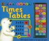 I Can Learn Times Tables - Nicola Baxter, Rebecca Elliot