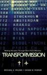 Transformission - Michael S. Wilder, Shane W. Parker