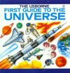 First Guide to the Universe - Lynn Myring, Jane Chisholm