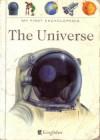 The Universe - Jean-Pierre Verdet, Christopher Maynard