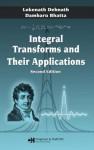 Integral Transforms and Their Applications - Lokenath Debnath, Dambaru Bhatta