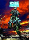 Rogue Trooper: Eye of the Traitor - Gerry Finley-Day, Cam Kennedy, Brett Ewins, Boluda