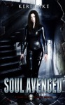 Soul Avenged - Keri Lake, Julie Belfield