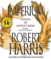 Imperium: A Novel of Ancient Rome - Robert Harris