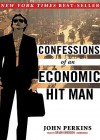 Confessions of an Economic Hit Man (Audio) - John Perkins