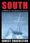 South: Library Edition - Ernest Shackleton, Geoffrey Howard