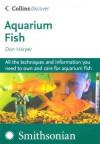 Aquarium Fish (Collins Discover) - Don Harper