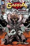 Garra: Contra el Tribunal de los Búhos (Batman presenta: Garra, #1) - Juan José Ryp, Guillem March, Scott Snyder, James Tynion