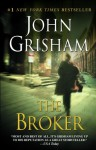 The Broker - John Grisham, Michael Beck