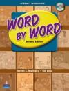 Word by Word Literacy Vocabulary Workbook - Steven J. Molinsky, Bill Bliss