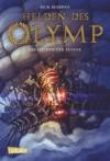 Das Zeichen der Athene (Helden des Olymp, Band 3) - Rick Riordan, Gabriele Haefs