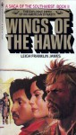 Wings of the Hawk - Leigh Franklin James