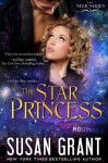 The Star Princess (The Star Series, #3) - Susan Grant